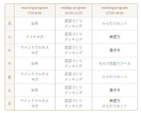 2019 06 14 14h02 30 - 【関東】1泊~のヨガ旅行!おすすめ5選【2019年】人付き合いに疲れたら