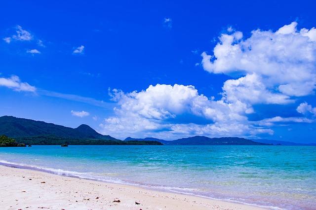 okinawa 3421799 640 - 大人気のスポット【沖縄】のヨガ旅行!地域別オススメまとめ【2020年】
